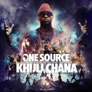 Khuli Chana - Two step (ft KayGizm, MDB & APU)
